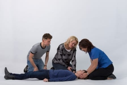 Emergency First Aid Training for Schools by SkillBase First Aid