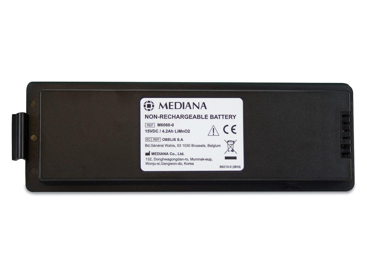 defibrillator battery Mediana A10 Battery