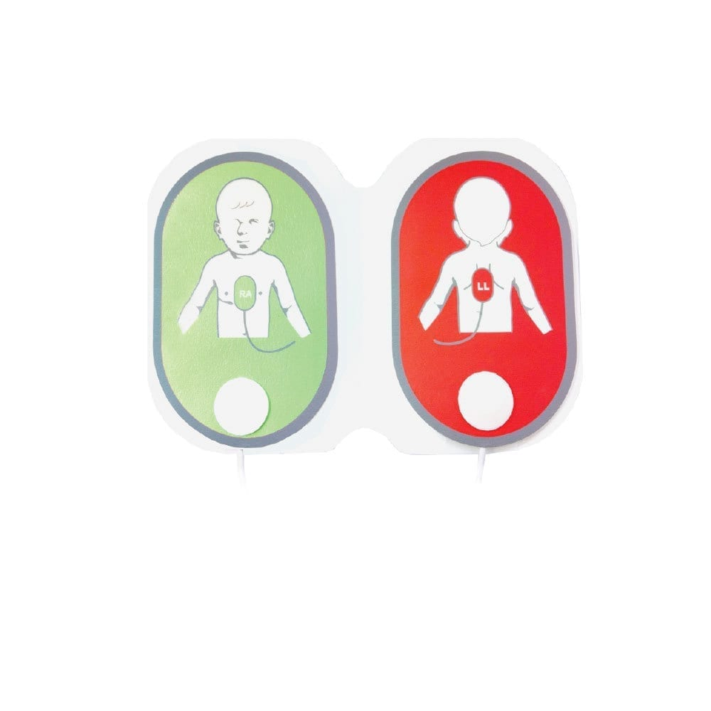 Mediana A10 HeartOn AED Paediatric Pads