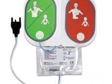 Mediana A15 Pads (Combined Adult & Paediatric)